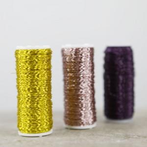 Zig Zag wire - 0.3mm