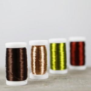 Metallic wire - 0.3mm
