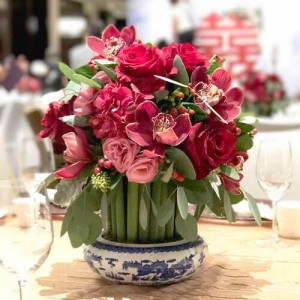 Table Floral Design Gallery